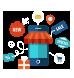 Web Shop Facebook application